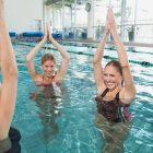 Aquawellness piscinas, SPA, gimnasio