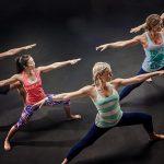 Ven a estrenar la nueva coreografía de Body Balance 77