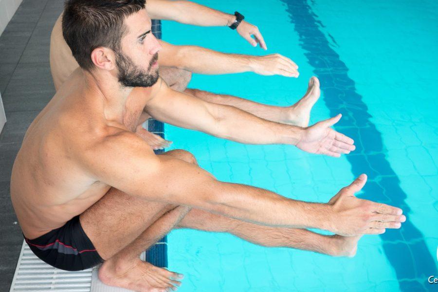 Mejora tu técnica en natación