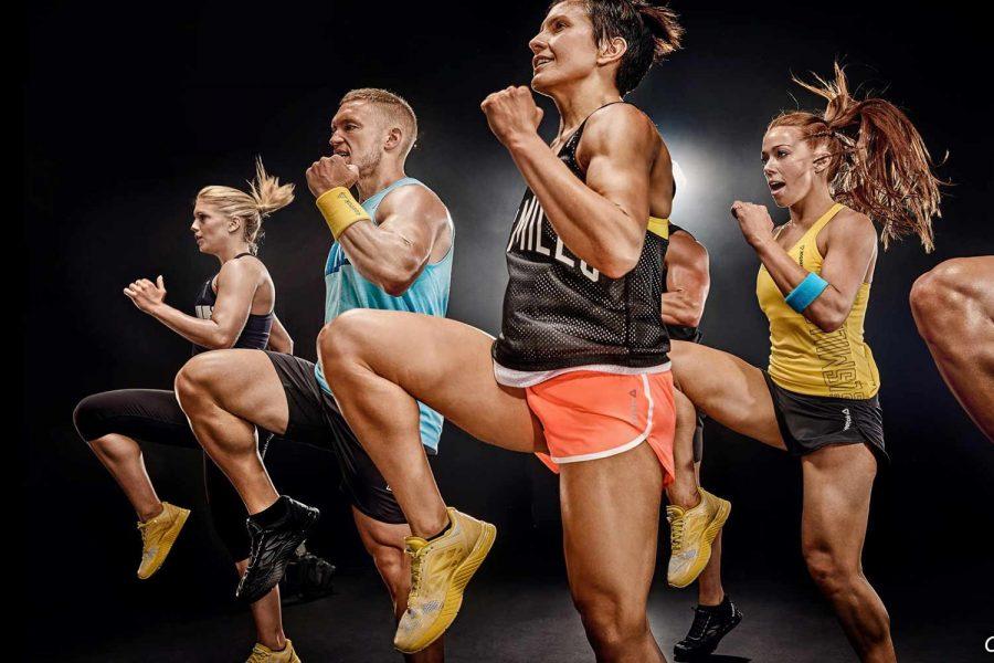 Ven a estrenar la nueva coreografía de Body Attack