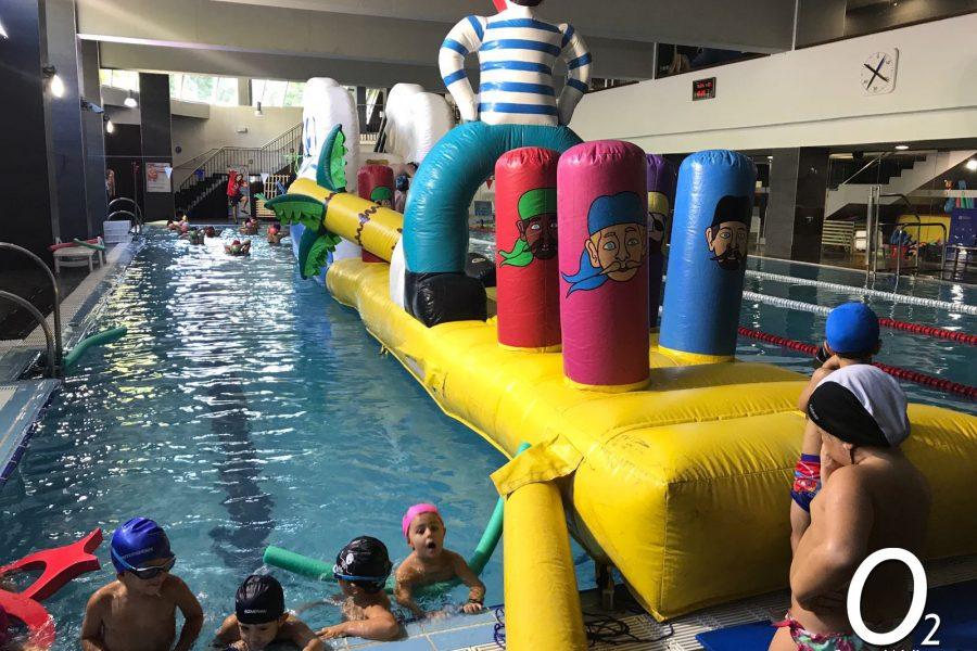 ¡Ya llega la Gran Fiesta de Apertura de nuestras Aguas!