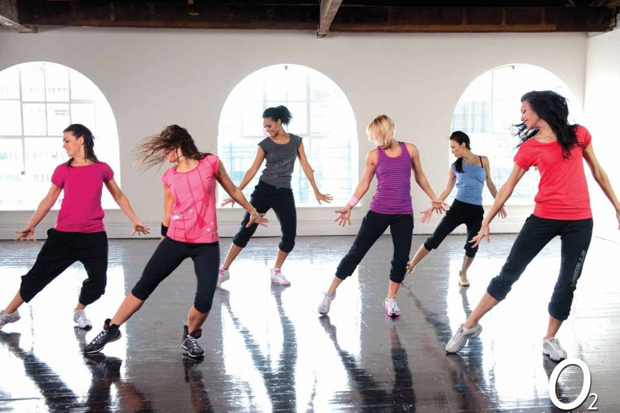 Ven a estrenar las Nuevas Coreografías de Dance