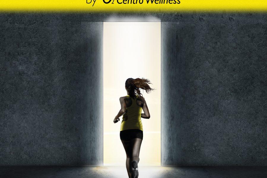 ¡Así llega la Wellness RevO2lution a O2 Centro Wellness!