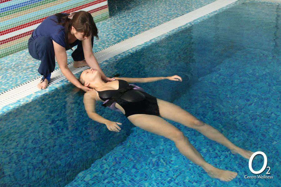 Tu Rehabilitación exclusiva en Aguas con Wellness Balance