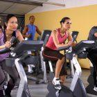 ciclo indoor para bajar de peso en o2cw sala ciclo