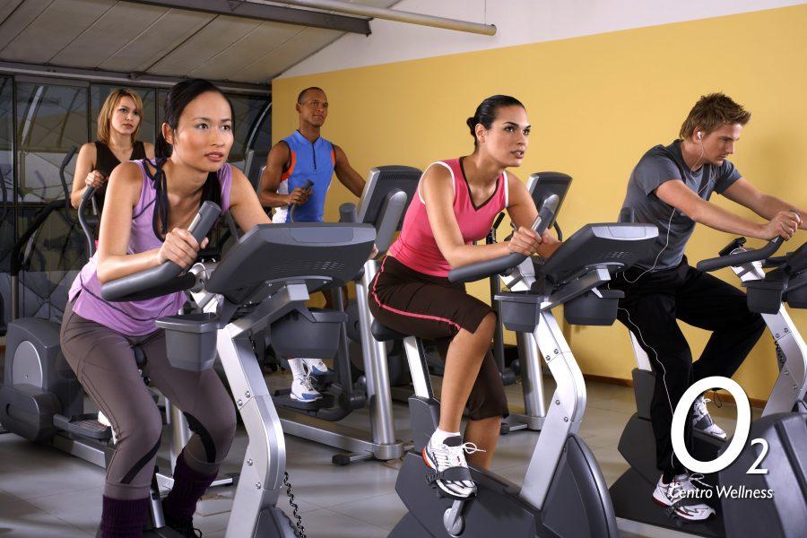 Tu Programa de Ciclo Indoor para quemar calorías