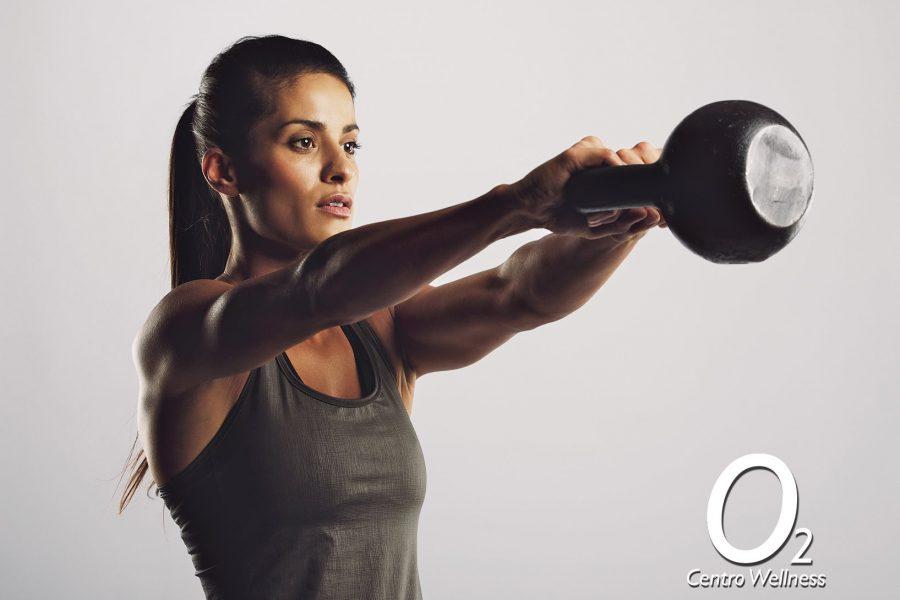 Conoce más sobre el Fitness y Nutrición en nuestras Jornadas