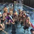 club natación o2cw huelva actividades en piscina