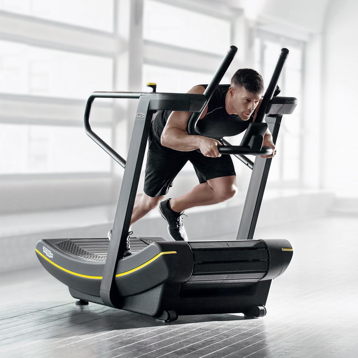 SKILLMILL Connect – Cinta de correr para entrenamiento de alta performance