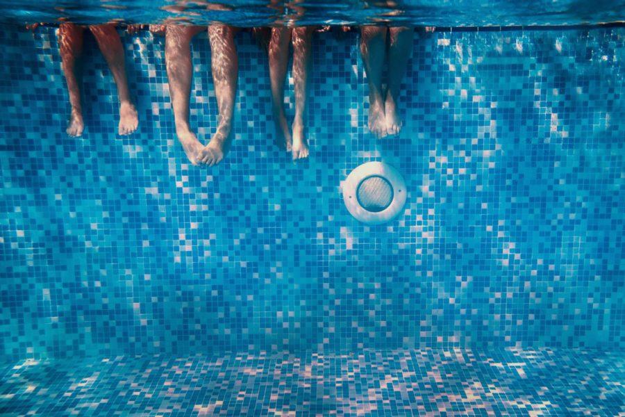 ¿Quieres que tu hijo/a perfeccione su técnica de natación?