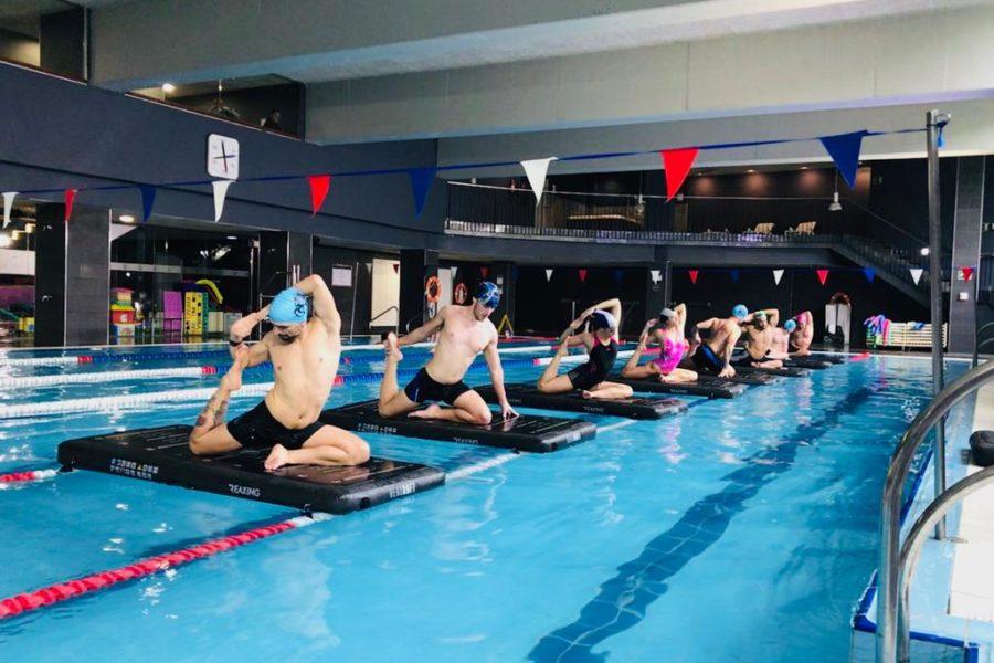 O2 Centro Wellness Huelva, el gimnasio que estabas buscando